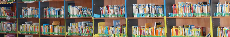 Biblioteca del CEIP Emiliano Labarta