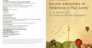 Jornada Bibliotecas