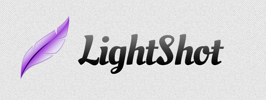 light shot logo
