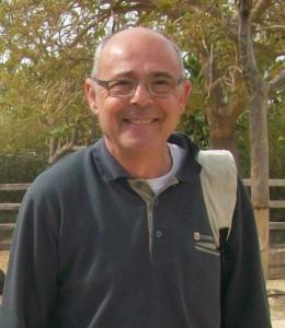 José Enrique Durán Escar