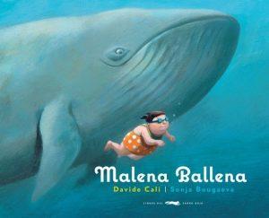 10 Malena Ballena