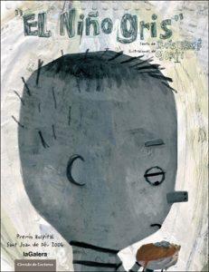 13 el niño gris