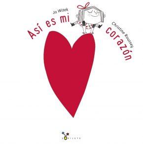 15 Así es mi corazón