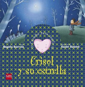 20 Crisol y su estrella