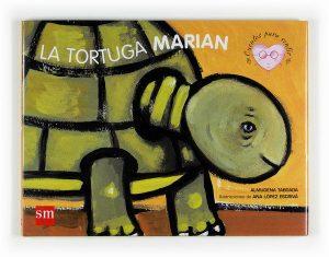23 La tortuga Marian