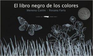 25 el libro negro de los colores
