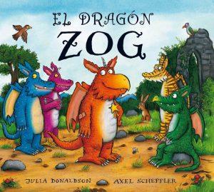 3 El dragón Zog