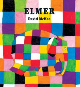 5 Elmer