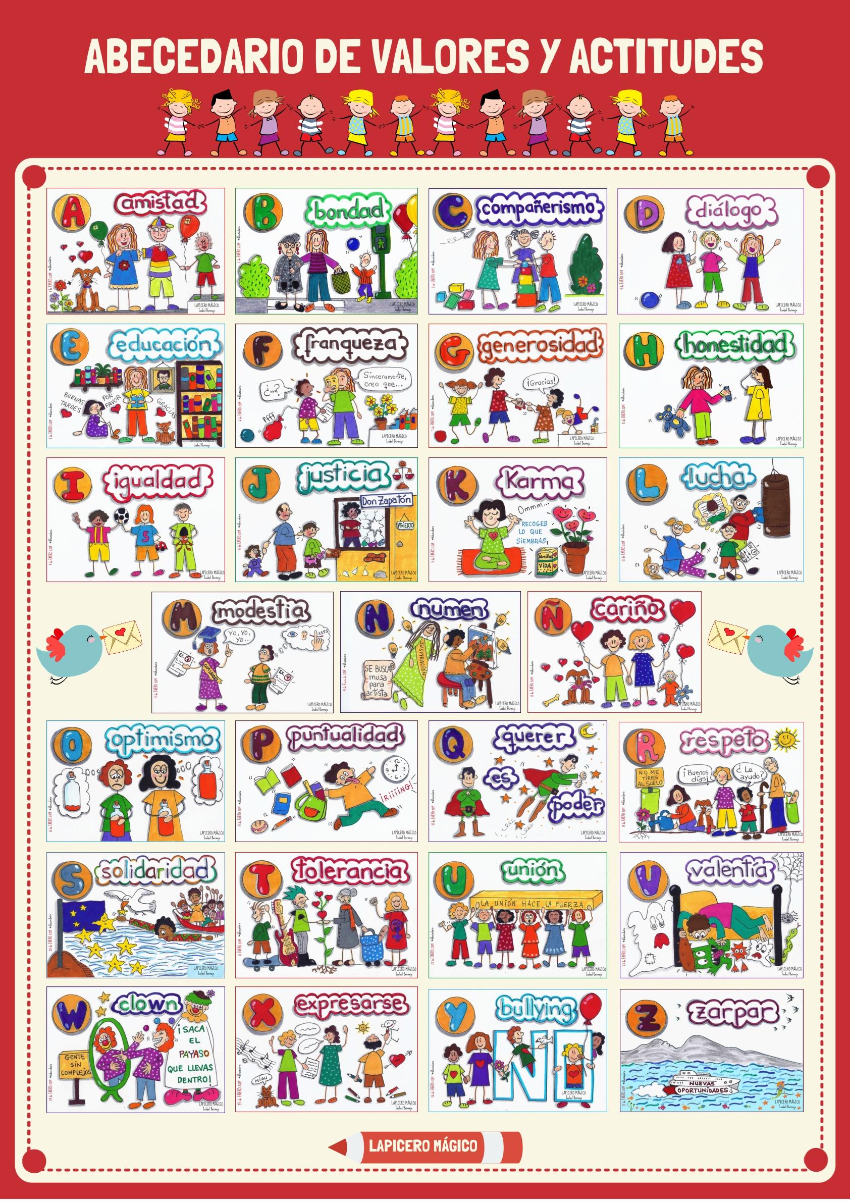 Abecedario de valores y actitudes Lapicero Mágico (1)-001