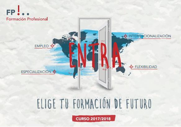 Oferta FP 2017-18