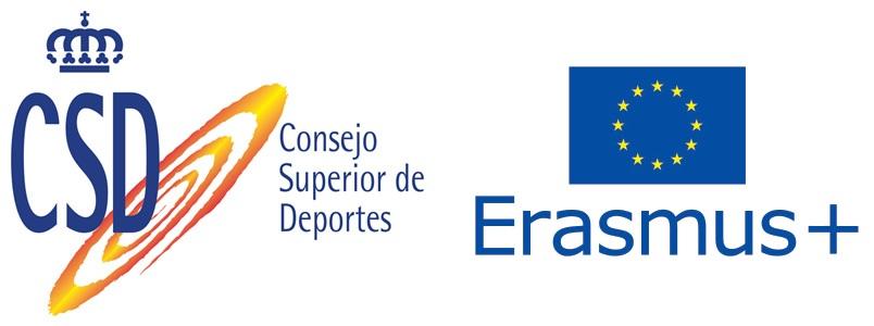 Jornada informativa Erasmus+ Sport 2020