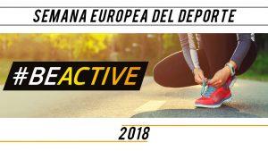 IV SEMANA EUROPEA DEL DEPORTE 2018 @ Aragón