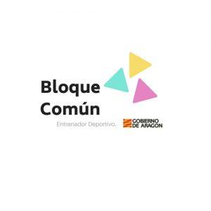 Bloque Común Nivel 1 de Entrenador deportivo @ Residencia Juvenil Baltasar Gracian | Zaragoza | Aragón | España