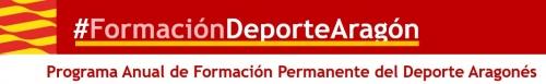 PROGRAMA FORMACIÓN PERMANENTE DEPORTE ARAGONÉS