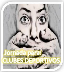"""Jornada: """"Presentación del servicio de asesoramiento a Clubes Deportivos Aragoneses: Programa de prevención y detección de la violencia de género en el deporte"""". @ ESPACIO JOVEN BALTASAR GRACIAN."""