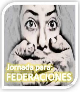 """Jornada: """"Presentación del servicio de asesoramiento a Federaciones Deportivas Aragonesas: Programa de prevención y detección de la violencia de género en el deporte"""". @ ESPACIO JOVEN BALTASAR GRACIAN."""