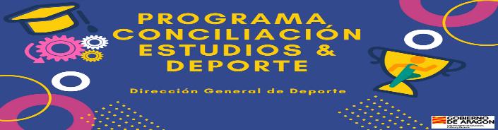 Programa conciliación Estudios & Deporte