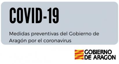 Medidas de prevención frente al COVID19 en materia de deporte, tras la fase III