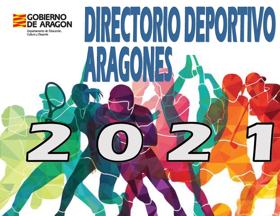 DIRECTORIO ARAGONÉS DEPORTIVO 2021