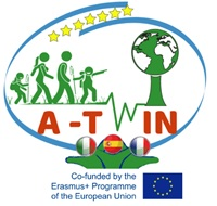 """Jornada: A-TWIN"""": Hermanamientos activos para la promoción de la actividad física en áreas rurales."""
