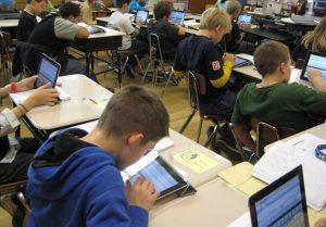 Tecnologia escuela