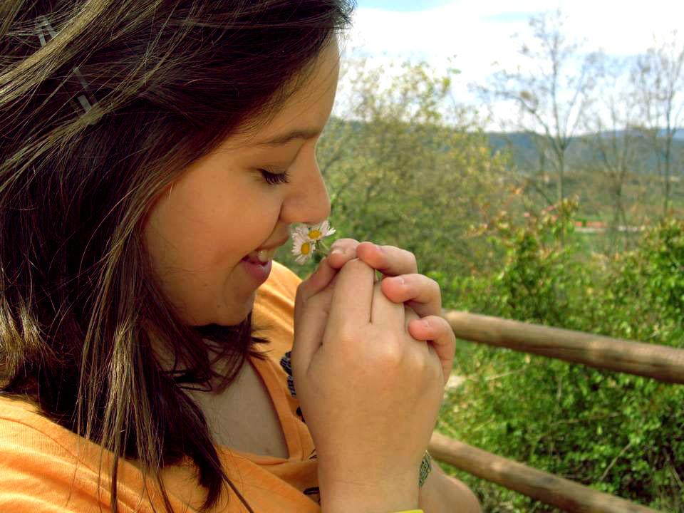 Nuria Sanchez Bautista
