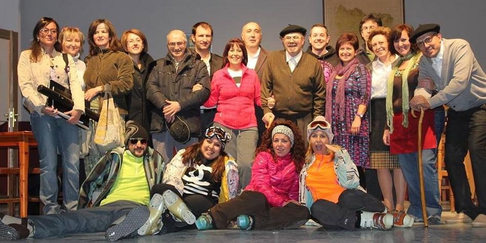 Oroel Teatro