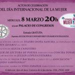 2017 03 08_Día internacional de la mujer