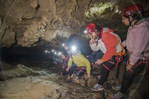 Dentro de la cueva 2